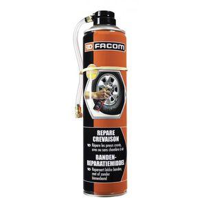 FACOM Répare crevaison - Avec ou sans chambre ? air 175mm - 600 ml