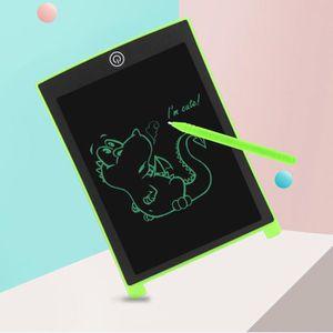 TABLETTE GRAPHIQUE LCD tablette écritoire Pad Bloc-notes électronique