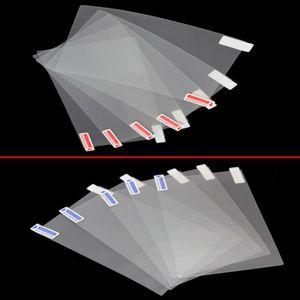 FILM PROTECTION ÉCRAN Film En Plastique Transparent Protection écran Ant