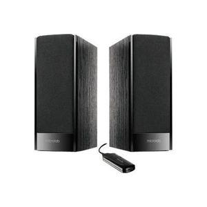 HAUT-PARLEUR - MICRO Microlab B 56 - Haut-parleurs - pour PC - 3 Wat…