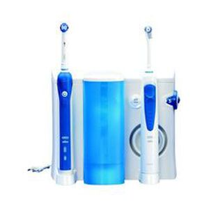 BROSSE A DENTS PULSEUR Oral-B Oxyjet + 3000