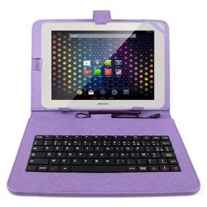 CLAVIER D'ORDINATEUR Etui clavier pour tablette Archos Neon-Xenon
