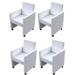CHAISE Chaise de salle à manger Chaises Fauteuils de cuis