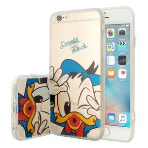 coque iphone 6 donald