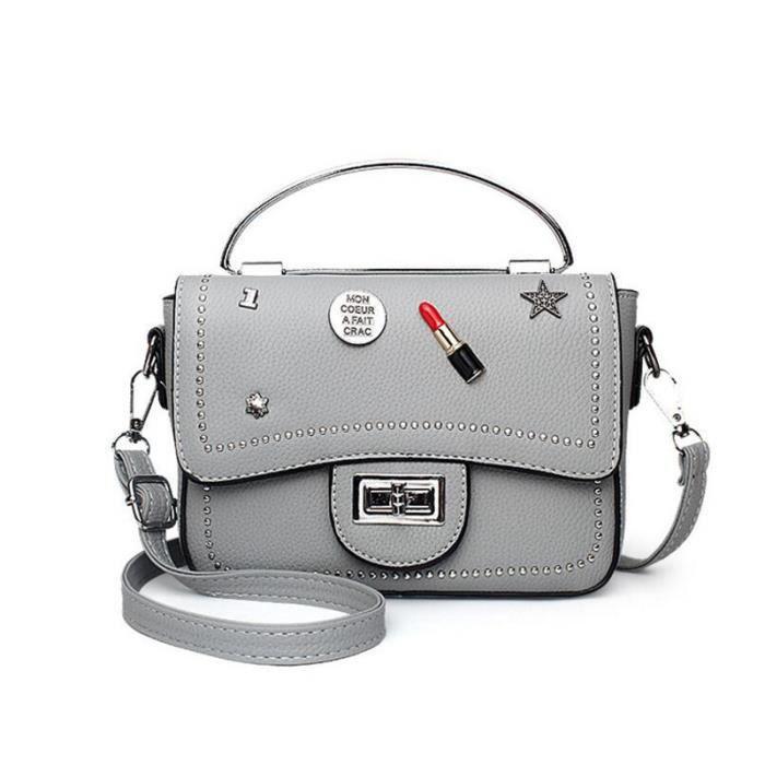 sac femme sacs chaine luxe de marque De Marque De Luxe sac cabas femme de marque Qualité Supérieure sac a bandouliere femme