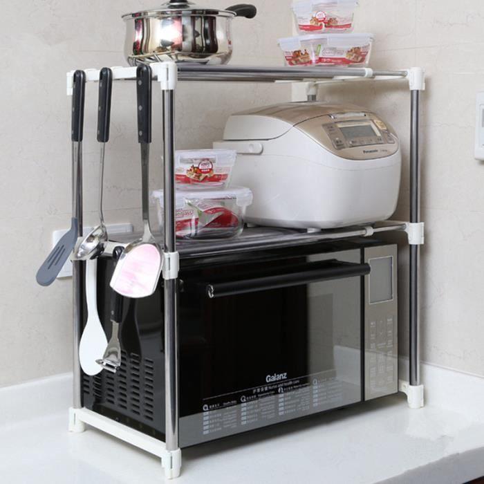 etagere de rangement cuisine etagere cuisine bois. Black Bedroom Furniture Sets. Home Design Ideas