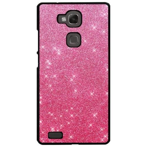 coque huawei mate 7 paillettes