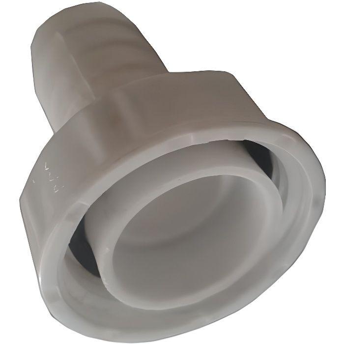 prise machine a laver +joint anti retour - achat / vente pièce