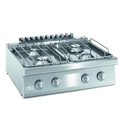 Gaziniere Gaz Feux Achat Vente Gaziniere Gaz Feux Pas Cher - Cuisiniere 3 feux gaz pour idees de deco de cuisine