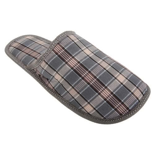 Pierre Roche - Chaussons mules - Homme Plaid or... SF0w7m4