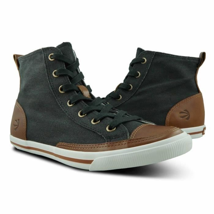 High Top Vintage Sneaker B1CHY Taille-46