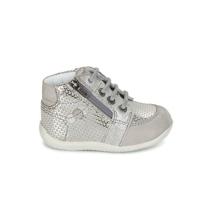 Boots Kickers Baraka - 60813010012