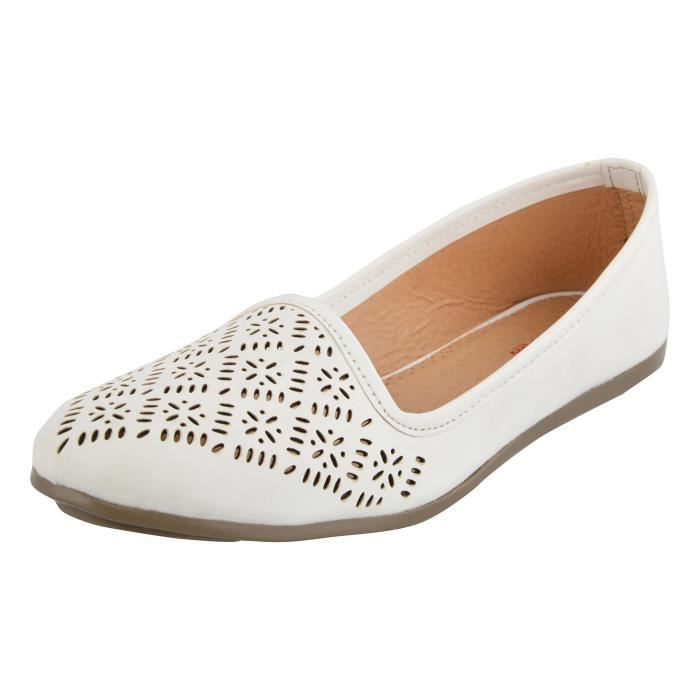 ballerines synthétiques pour femmes PHIIR Taille-39 83Dn7WKA