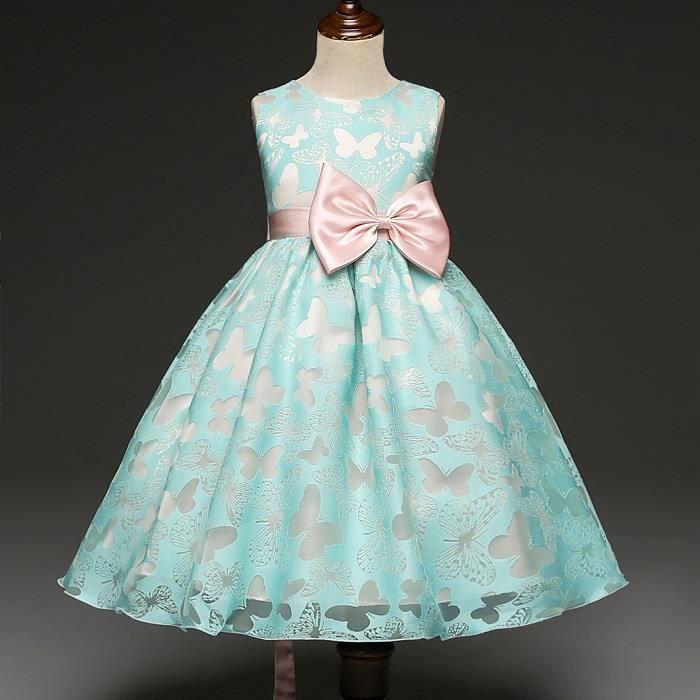 728b2d0c5b7b7 ... Filles Vêtements École Partie Et De Mariage Enfants Robe. ROBE DE  CÉRÉMONIE 2018 Lolita Style D été Infantile ...
