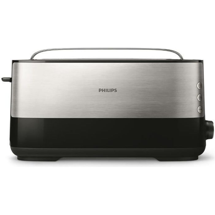 Grille-pain - Toaster Philips - Achat / Vente pas cher - Soldes ...