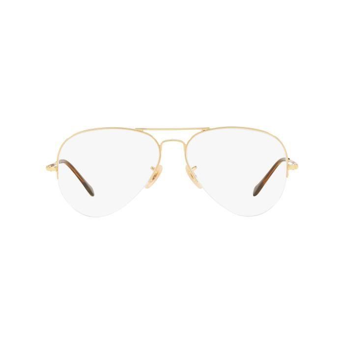 1774d2d8ebbca0 Lunettes de vue Ray Ban RX-6589 -2500 - Achat   Vente lunettes de ...