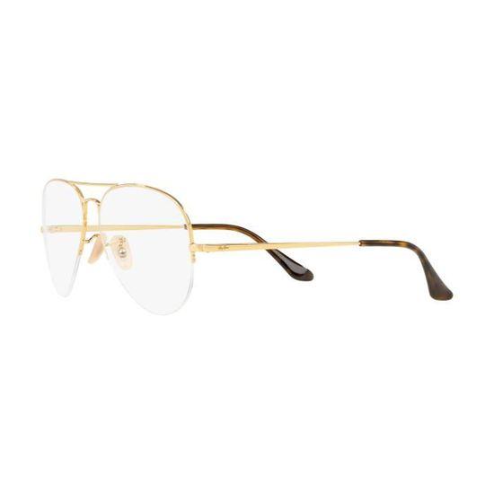 5ac816fc748982 Lunettes de vue Ray Ban RX-6589 -2500 - Achat   Vente lunettes de vue  Lunettes de vue Ray Ban Femme Adulte - Soldes  dès le 9 janvier ! Cdiscoun