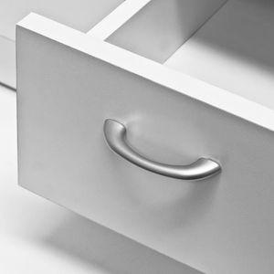 meuble sous vasque a poser achat vente meuble sous vasque a poser pas cher cdiscount. Black Bedroom Furniture Sets. Home Design Ideas