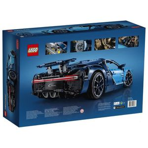 De Cher Lego Cdiscount Vente Construction Jeux Technic Achat Pas JTFlK1c