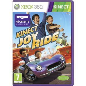 JEUX XBOX 360 Kinect Joy Ride Jeu XBOX 360
