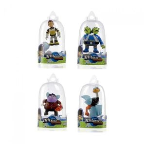 FIGURINE - PERSONNAGE MILES Assortiment Figurines Pack 1