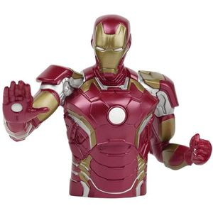 FIGURINE - PERSONNAGE Buste Avengers 2 Iron Man