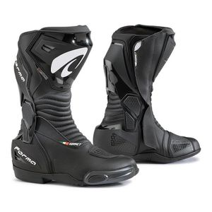CHAUSSURE - BOTTE FORMA Bottes HORNET DRY WP homologuee CE BLACK T39