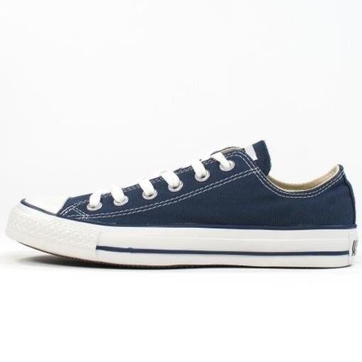 Chaussures 23793 Star Hommes M9697 Gr Converse Ox All Converse Réf Chucks Bleu Sneakers 46 OgwSE