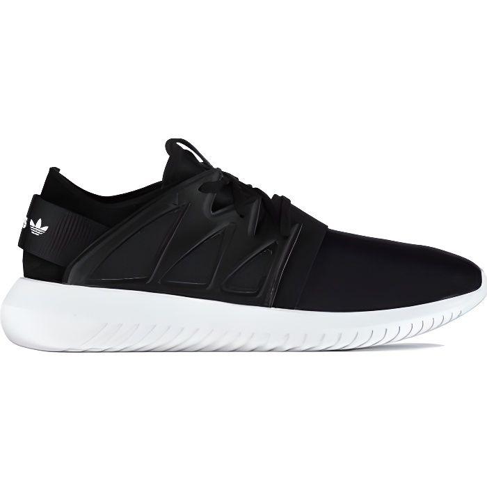 Baskets Adidas Tubular Viral Noir Femme