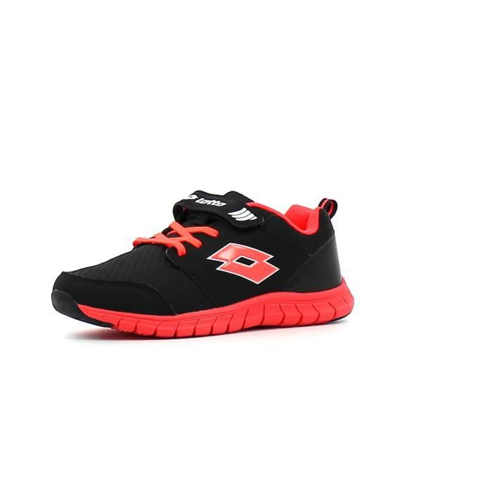 BASKET chaussure mode lotto enfant Lotto Spacerun II CL S