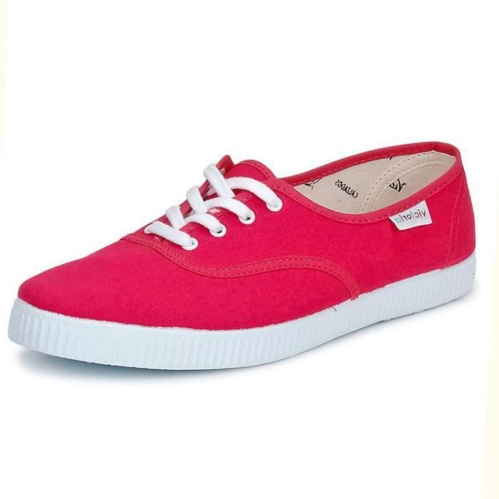106613 Chaussures Chaussures Rouge Chaussures 106613 Victoria Fresa Victoria Fresa Rouge Victoria X0Okw8nNPZ