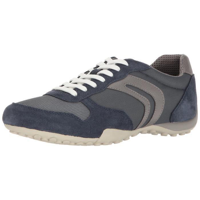 Geox Sneaker 46 118 Serpent Taille Mode Ag5bj M ErxBWoQedC
