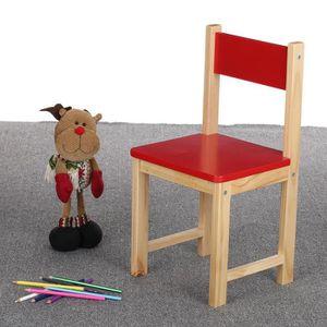 Meuble bois colore achat vente meuble bois colore pas for Chaise bois coloree