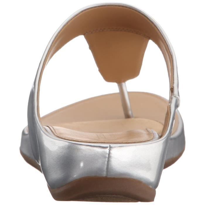 Naturalizer Sandale à glissière à glissière femme KVU1C 8BC1CY1c