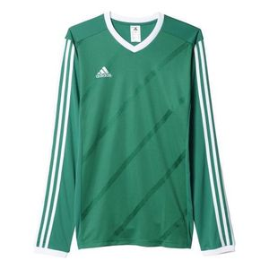 ADIDAS TABE 14 Maillot manches longues homme - Vert