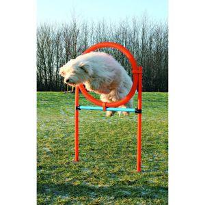 TRIXIE Dog Activity Anneau Agility pour chien
