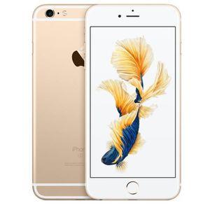 SMARTPHONE Apple iPhone 6 Or 128Go - Très Bon État Remise à N