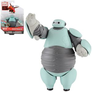 FIGURINE - PERSONNAGE Personnages miniatures BayMax