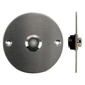 bouton de sonnette achat vente bouton de sonnette pas cher cdiscount. Black Bedroom Furniture Sets. Home Design Ideas