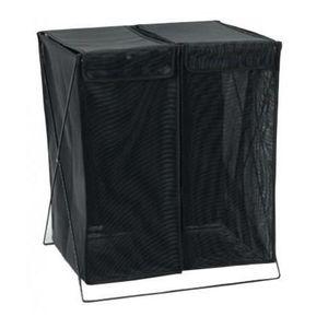 panier linge m tal achat vente panier linge m tal. Black Bedroom Furniture Sets. Home Design Ideas
