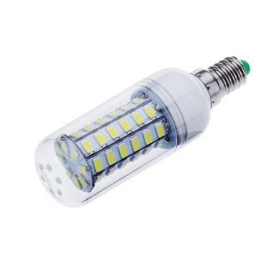 Leds Lampe Blanc White 220 Maïs Chip Smd Ampoule Amour56 240v 12w Pure 5730 Pur E14 102 jL4AcRq3S5