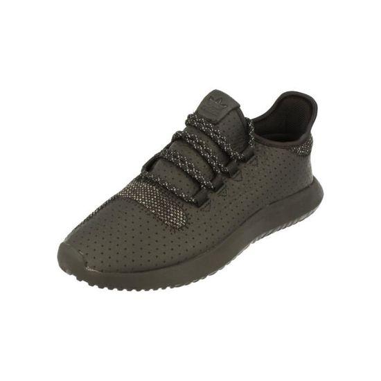 9eb59260a Adidas Shadow Originals Hommes Tubular Sneakers Trainers Aq1Ar