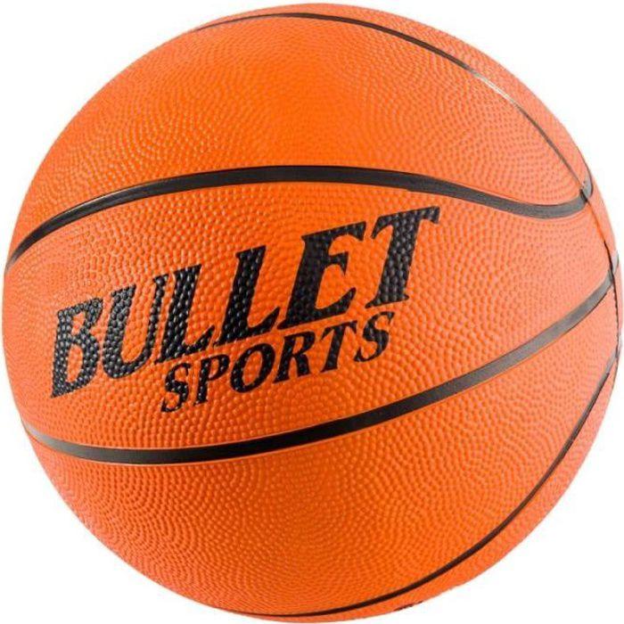 4859536f312b3 Ballon de basket gonflé taille 7 - Prix pas cher - Cdiscount