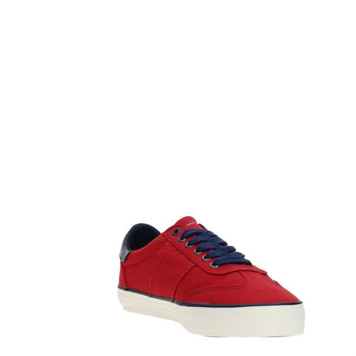 U.S. Polo Assn. Sneakers Homme RED, 45