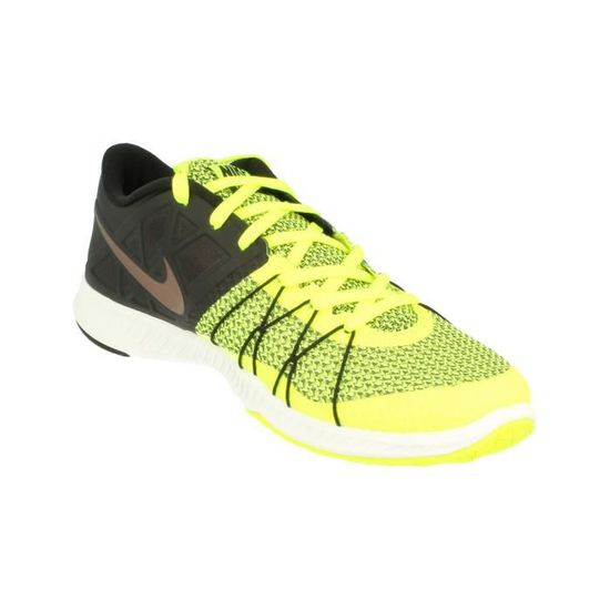promo code 83a40 e110a Nike Zoom Train Incredibly Fast Hommes Running Trainers 844803 Sneakers  Chaussures 8 - Prix pas cher - Cdiscount