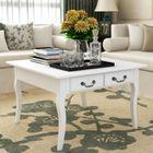 Table Basse Hauteur 50cm Style Contemporain Achat Vente Pas Cher