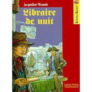 AUTRES LIVRES LIBRAIRE DE NUIT