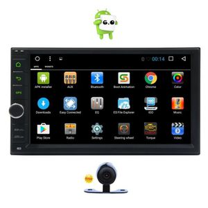AUTORADIO 7 pouces sous Android 6.0 Marshallow Car Stereo 2