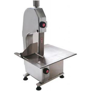 Scie de boucher achat vente scie de boucher pas cher - Table electrique osteopathie occasion ...