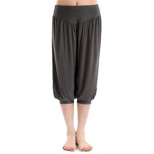 Très Pantacourt femme taille elastique - Achat / Vente Pantacourt femme  NG85